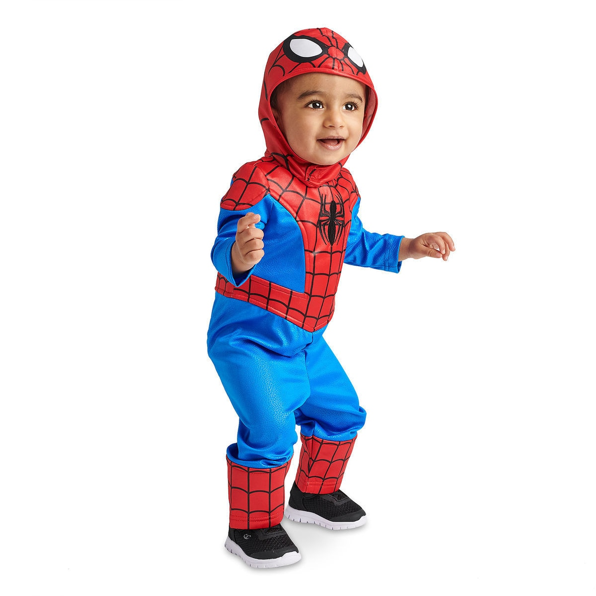 Spider Man Costume For Baby Shopdisney
