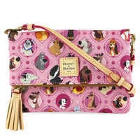 Image of Disney Dogs Crossbody Bag by Dooney & Bourke # 1