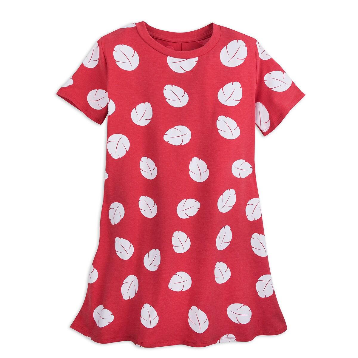 Lilo Shirt Dress For Women Oh My Disney Shopdisney