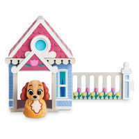 Image of Collette Starter Home Playset - Disney Furrytale friends # 1
