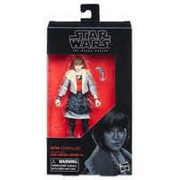 Image of Qi'ra Action Figure - Solo: A Star Wars Story - The Black Series # 2