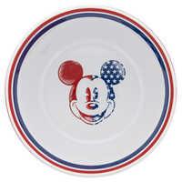 Image of Mickey Mouse Americana Salad Bowl # 2