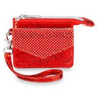 Image of Minnie Mouse Glitter Wallet for Kids # 1