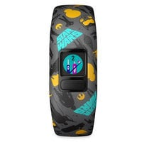 Image of Star Wars: The Resistance Garmin vivofit jr. 2 Activity Tracker for Kids with Adjustable Band # 6