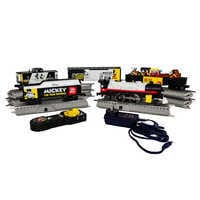 Image of Mickey Mouse 90th Anniversary Ready-to-Run Train Set by Lionel - Limited Edition # 4