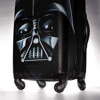 Image of Darth Vader - Star Wars - American Tourister - Small # 4