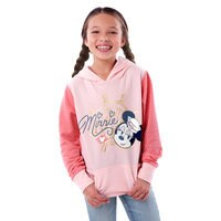 Image of Sailor Minnie Mouse Pullover Hoodie - Disney Cruise Line - Girls # 2