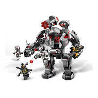 Image of War Machine Buster Play Set by LEGO - Marvel Avengers # 2