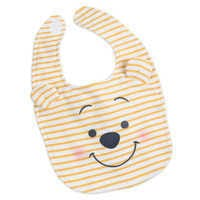 Image of Winnie the Pooh Romper and Bib Set for Baby # 4