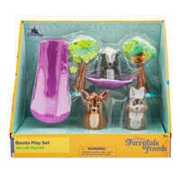 Image of Bambi Play Set - Disney Furrytale friends # 2