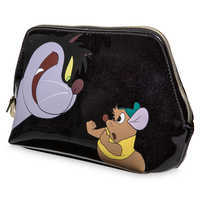 Image of Lucifer and Gus Cosmetic Case by Danielle Nicole - Cinderella # 2