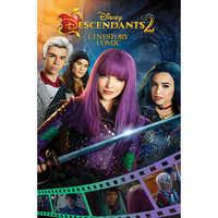 Image of Descendants 2 Cinestory Comic # 1