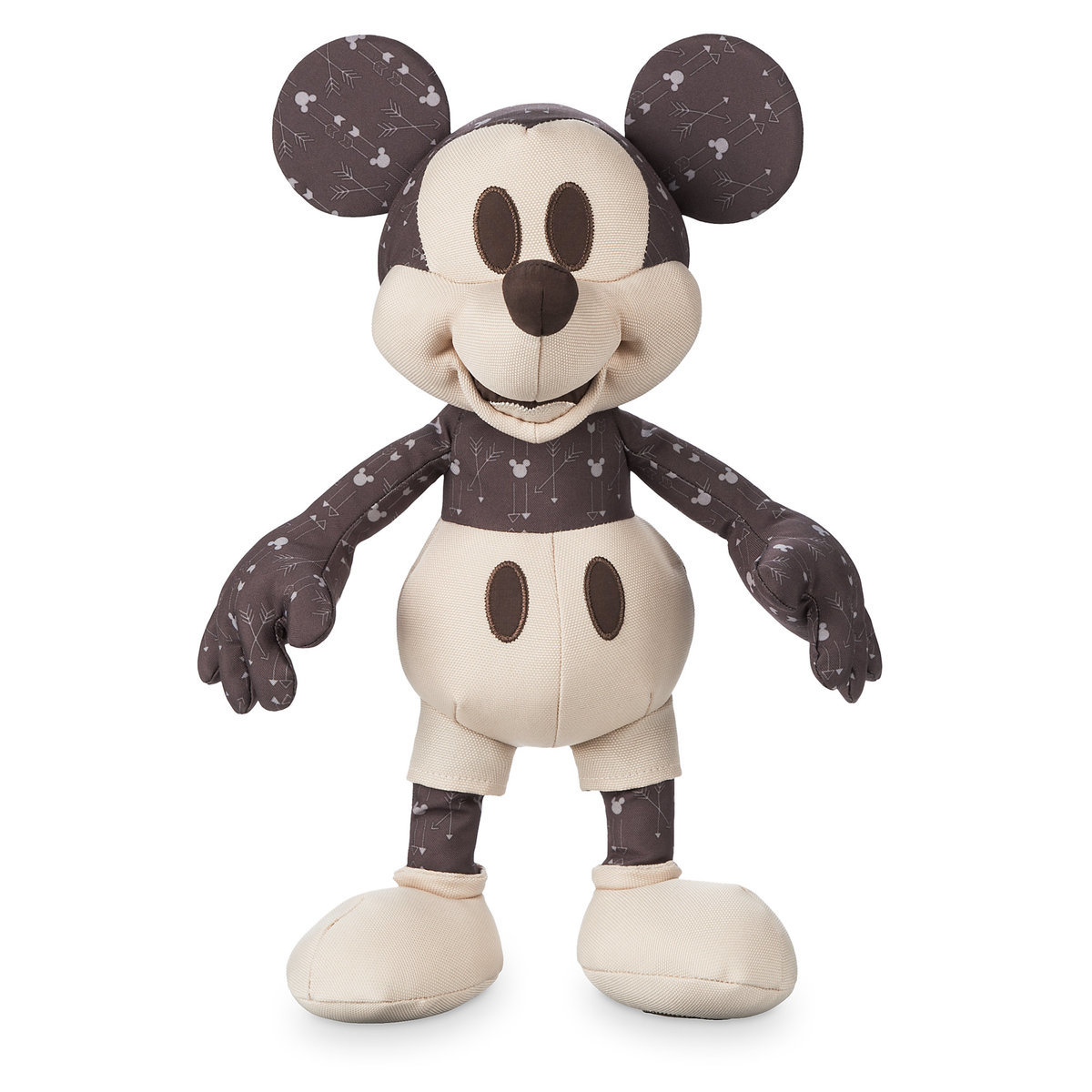 8fee937ba13 Product Image of Mickey Mouse Memories Plush - Medium - November - Limited  Release   1