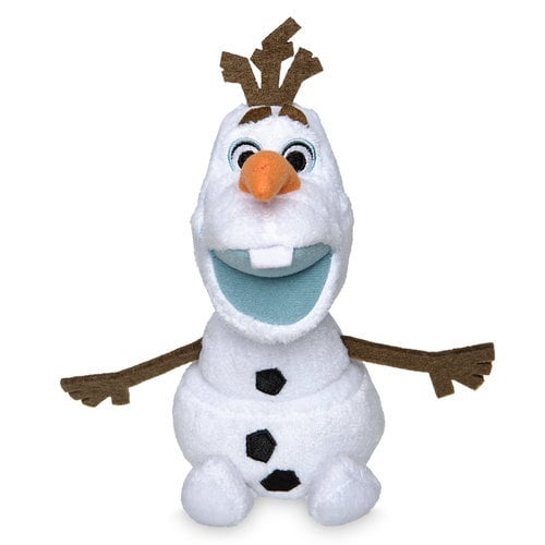 Olaf Plush - Mini Bean Bag