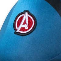 Image of Captain America Costume for Kids # 8