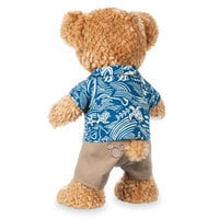 Duffy the Disney Bear Plush - Aulani, A Disney Resort & Spa - Small