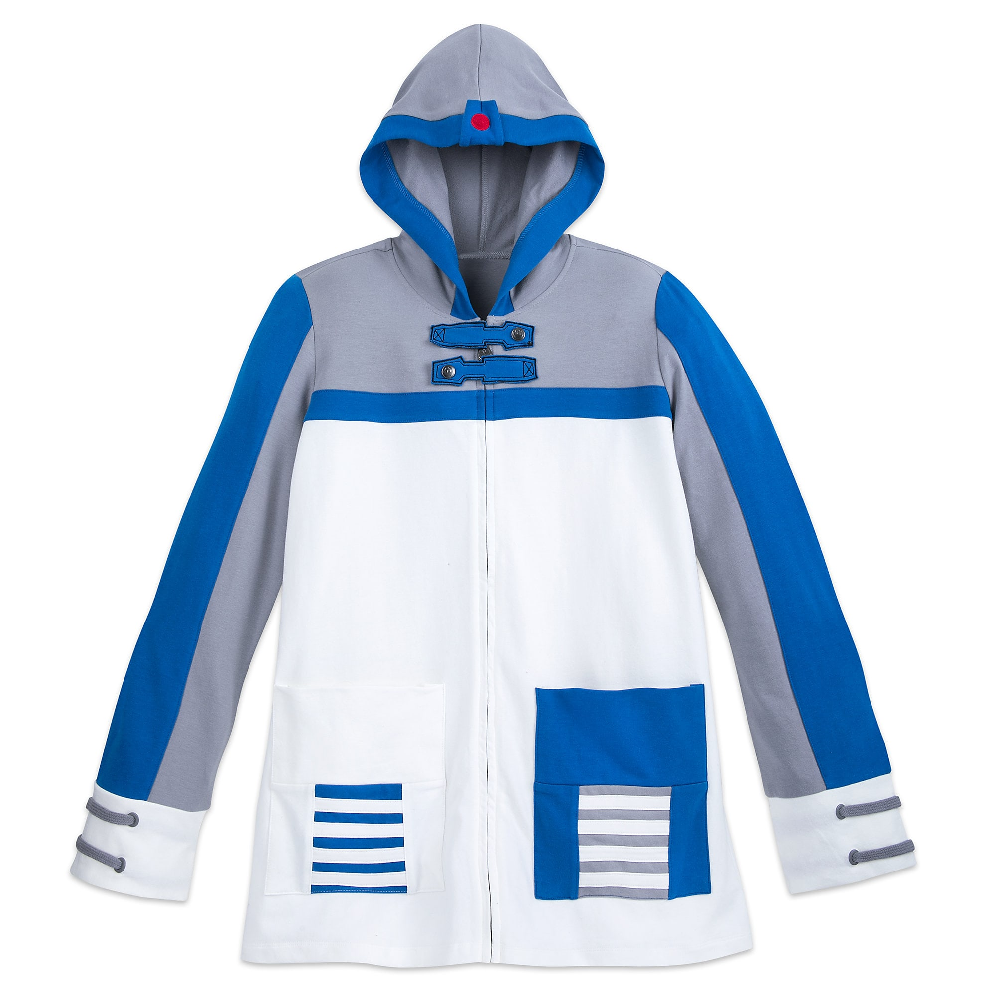 R2-D2 Hoodie for Women by Her Universe