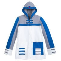 Image of R2-D2 Hoodie for Women by Her Universe # 1