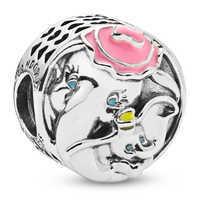 Image of Dumbo and Mrs. Jumbo Charm by Pandora Jewelry # 1