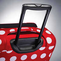 Image of Minnie Mouse Luggage - American Tourister - Small # 3