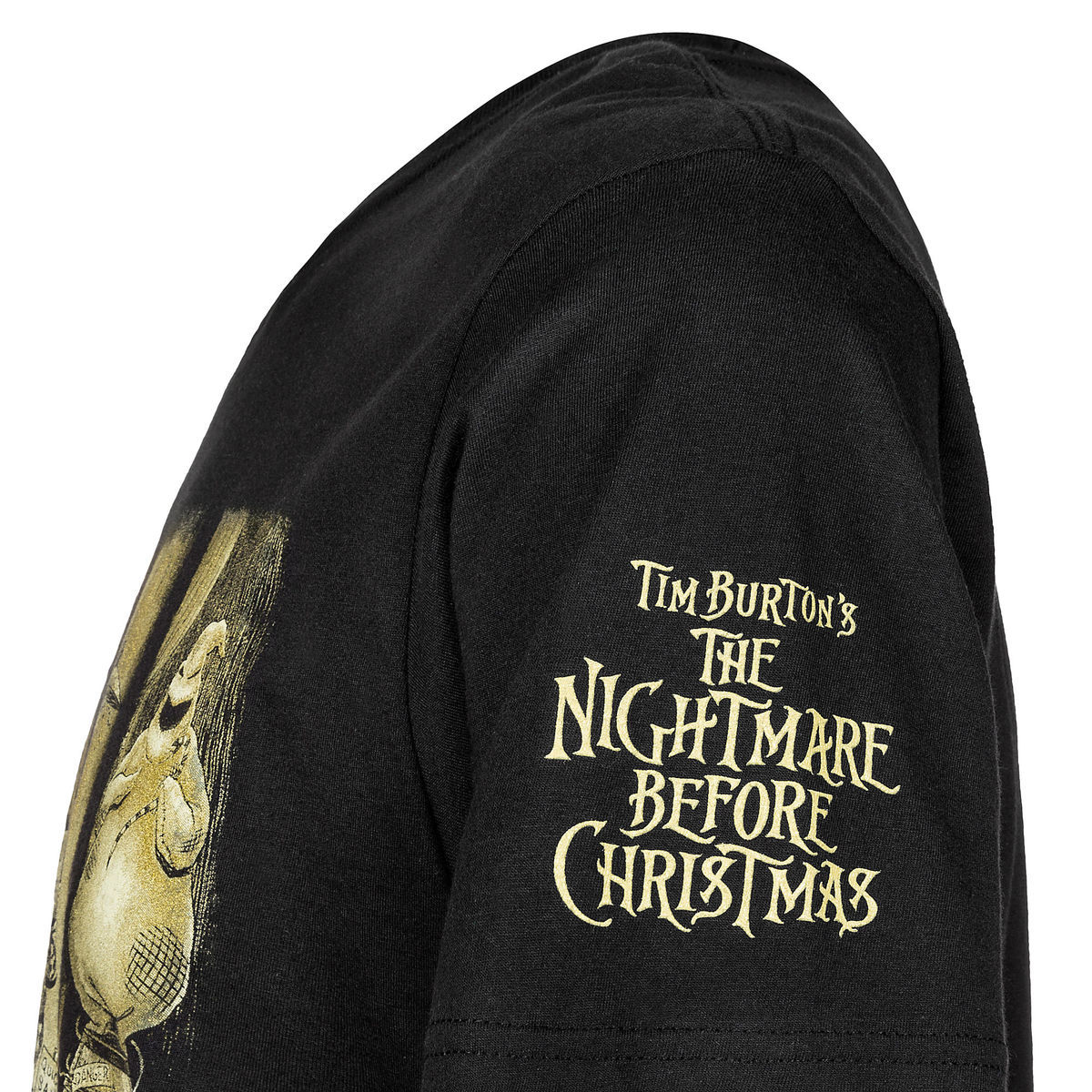 The Nightmare Before Christmas T-Shirt for Adults   shopDisney