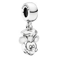 Chef Mickey Mouse Charm by PANDORA - Epcot International Food & Wine Festival