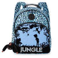 Image of Jungle Book Backpack by Kipling # 1