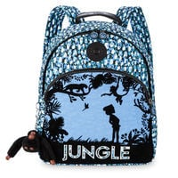 Disney Store deals on Jungle Book Backpack by Kipling