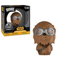 Image of Chewbacca Dorbz Vinyl Figure by Funko - Chase - Solo: A Star Wars Story # 1