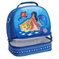 Image of Elena of Avalor Lunch Tote # 3