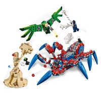 Image of Spider-Man's Spider Crawler Playset by LEGO # 2