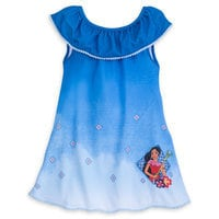 Elena of Avalor Cover-Up for Girls