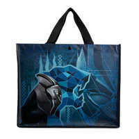 Image of Black Panther Reusable Tote # 2