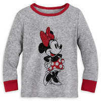Image of Minnie Mouse PJ PALS Set for Baby # 2
