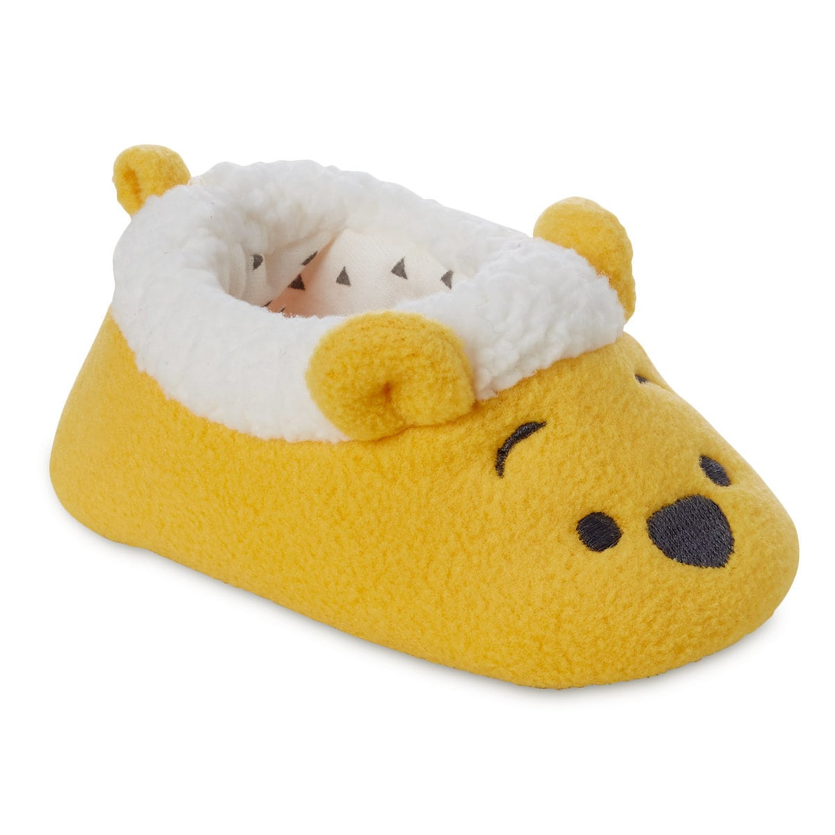 cd36b5a6aa87 Product Image of Winnie the Pooh Slippers for Baby   1