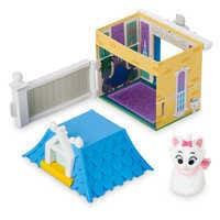 Image of Marie Starter Home Playset - Disney Furrytale friends # 2