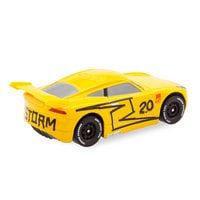 Cruz Ramirez Die Cast Car - Cars 3