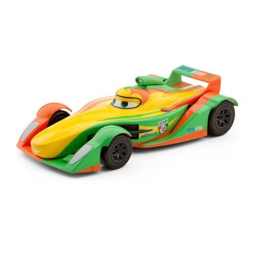 Rip Clutchgoneski Pull 'N' Race Die Cast Car - Cars