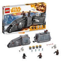 Image of Imperial Conveyex Transport Playset by LEGO - Solo: A Star Wars Story # 4