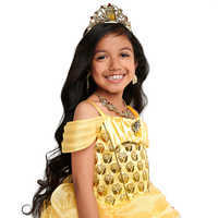 Image of Belle Tiara for Kids - Beauty and the Beast # 2