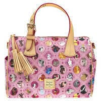 Image of Disney Dogs Satchel by Dooney & Bourke # 1