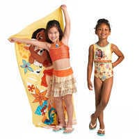 Image of Moana Swim Collection for Girls # 1