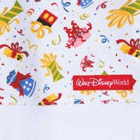 Image of Mickey Mouse and Friends Celebration Pullover Hoodie for Girls - Walt Disney World # 3