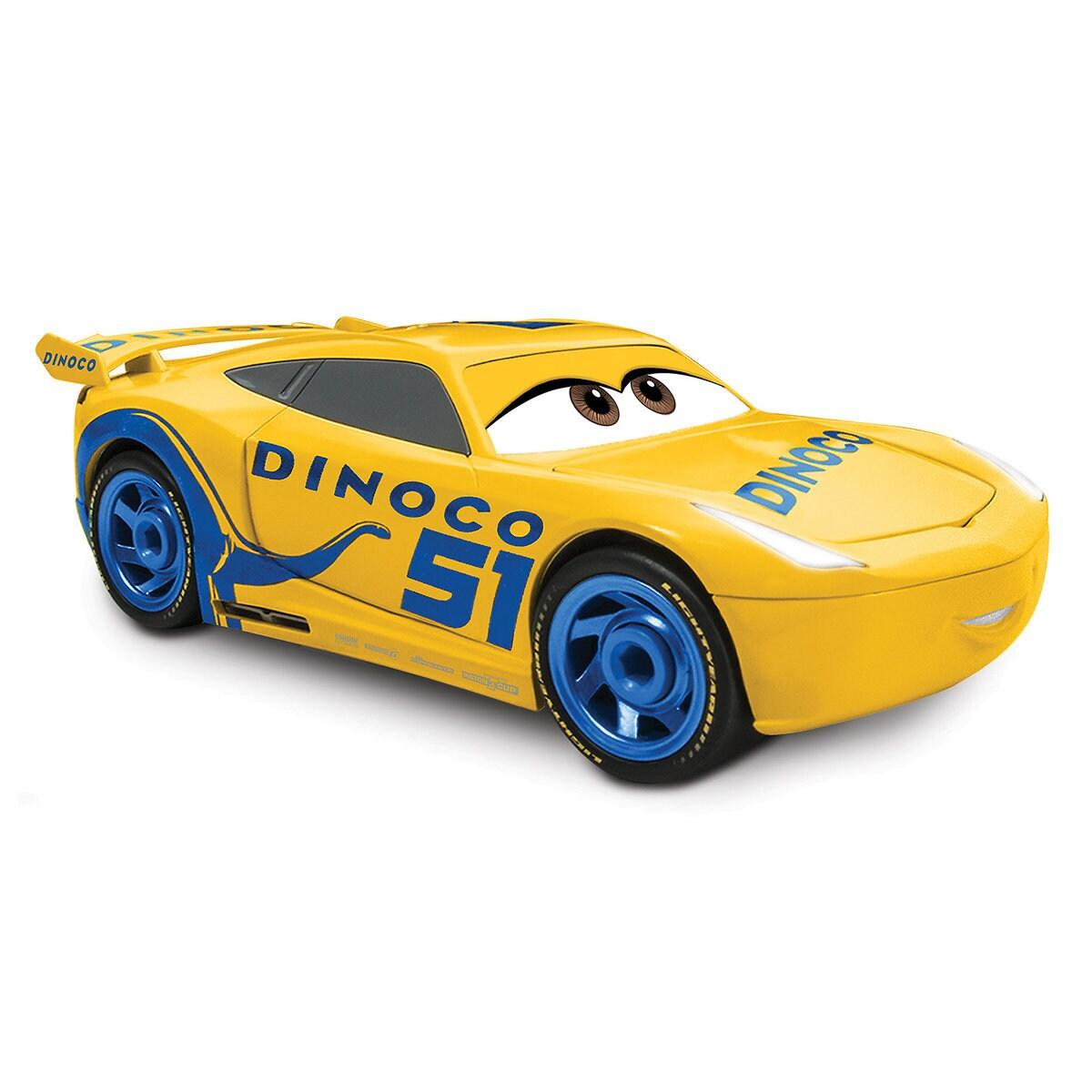 Cruz Ramirez Model Assembly Kit - Cars 3   shopDisney