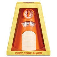 Image of Cars Cozy Cone Alarm Playset # 4