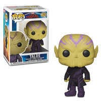 Image of Talos Pop! Vinyl Bobble-Head Figure by Funko - Marvel's Captain Marvel # 1