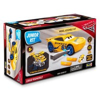 Image of Cruz Ramirez Model Assembly Kit - Cars 3 # 5