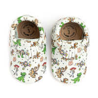 Image of Toy Story Moccasins for Baby by Freshly Picked # 4
