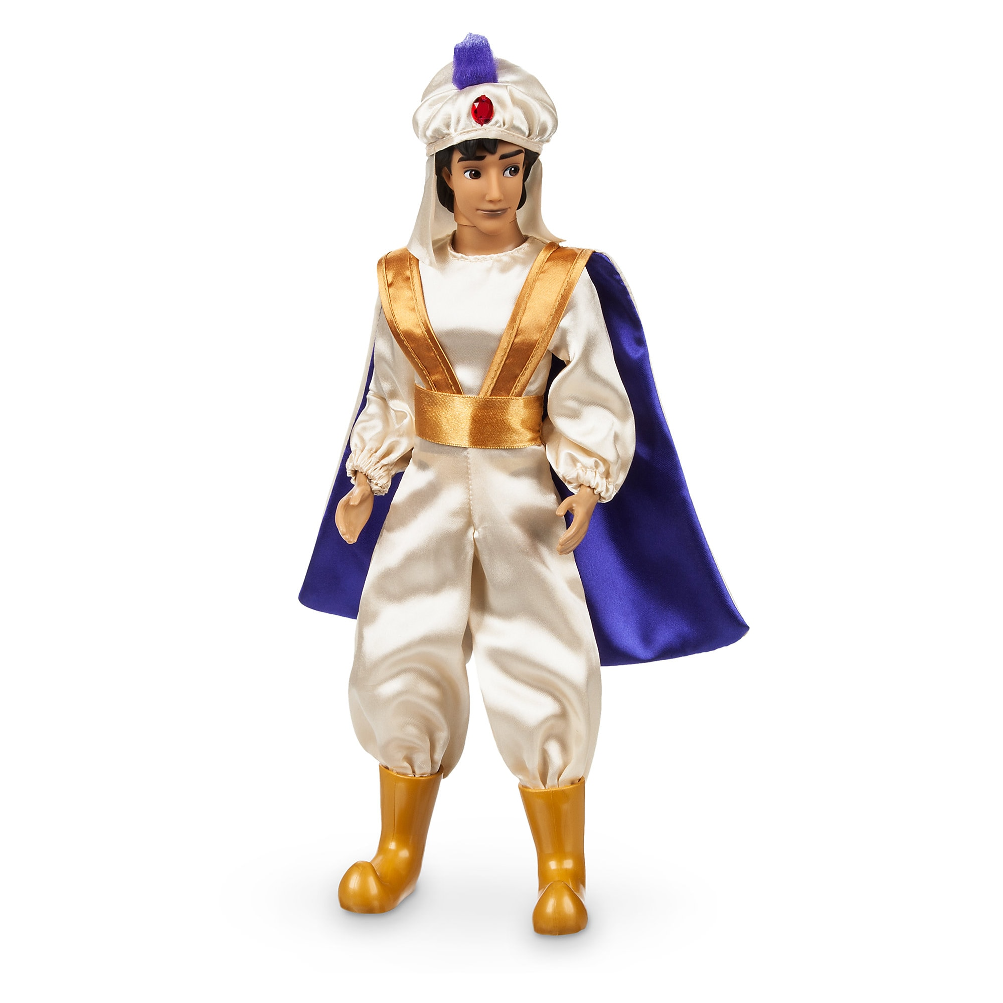 Aladdin as Prince Ali Classic Doll - 12''