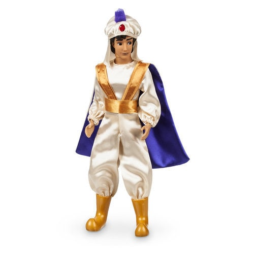 Aladdin as Prince Ali Classic Doll - 12''